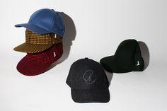 Various Caps made of Austrian loden Shops, New Star, Cap, Fashion, Baseball Hat, Moda, Tents, Fashion Styles, Retail