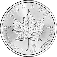CANADA 2019 MAPLE LEAF SEASONS SPRING 1 Oz SILVER COLOR MINTAGE 100 PCS WITH COA