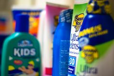 How to choose the best sunscreen for sun protection this summer via @my ezShade