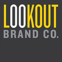 Lookout is a design & brand firm based in Cleveland, Ohio, USA. We are focused on developing outstanding visual design communication with lasting style that leverage solid brand foundations. We work hand in hand with our clients, big and small, to develop relevant and creative solutions in traditional and digital mediums to make their brands stand out and be memorable. Talent, experience and an eagerness for collaboration is what defines us.