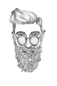 Draw Hipster...