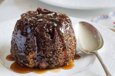 Apple and date puddings – Recipes – Bite