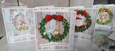 Chantals Crea Blog: Jingle all the way!
