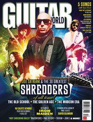 Guitar World - Dec-10 - Joe Satriana, The Greatest Shredders