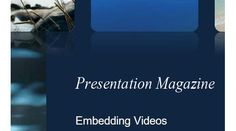 how to embed video into your PowerPoint