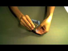 How to Make a Festive Fabric Cuff #video #tutorial