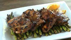 Asian Grilled Chicken Allrecipes.com