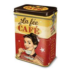 Kaffeburk La f