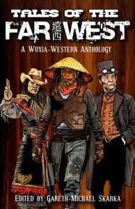 Tales of the Far West, reviewed at The Functional Nerds