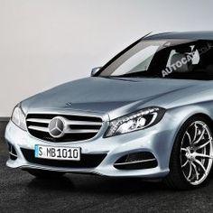 Primeros detalles sobre el futuro Mercedes Clase C. Pincha y sabrás más. Click for more info.