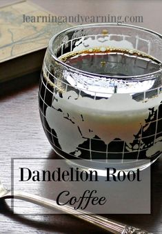 I've been in denial, but coffee has been bothering me for some time. I love the jolt, but the crash is not pretty. So I decided it was time to go 100% caffeine-free. How did I do it? Roasted dandelion root coffee.