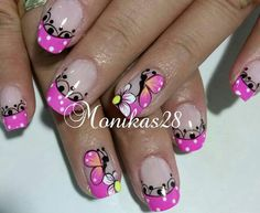 Manicure, Gel Nails, Wedding Nails For Bride, French Tip Nails, Gorgeous Nails, Nail Arts, Spring Nails, Nail Designs, Neymar