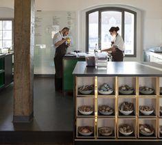 Food Lab hos Noma