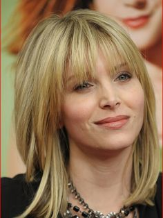 5 Serene Tips: Boho Hairstyles Beach women hairstyles over 50 love.Funky Hairstyles With Bangs shag hairstyles asian.Women Hairstyles Over 50 Over Bangs With Medium Hair, Medium Short Hair, Medium Hair Cuts, Medium Hair Styles, Short Hair Styles, Medium Long, Shoulder Length Hair Cuts With Bangs, Sholder Length Hair Styles, Layered Bob With Bangs