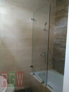 Sekat Kaca Shower Shower Box, Bathtub, Bathroom, Standing Bath, Washroom, Bath Tub, Bathtubs, Bathrooms, Bath