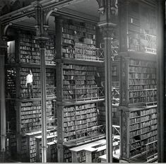 The Public Library of Cincinnati