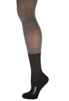 Bootights Women`s Mid Calf Tight & Sock All-in-One