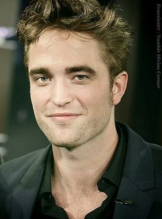 Oh my amazing and adorable Rob!! I can't wait until we get married.