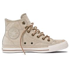 Converse All Star - suede