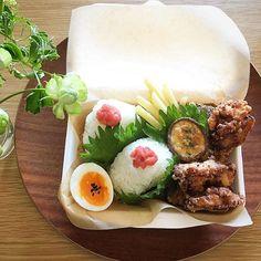 Bento, Cobb Salad, Food, Meal, Eten, Meals, Bento Box