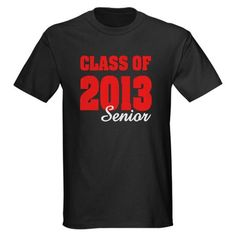 Graduation gift for the class of 2013.