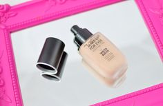 Resenha: Make Up For Ever Waterblend Face & Body Foundation