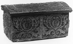 Casket - 1500 - Ferrara, Italy