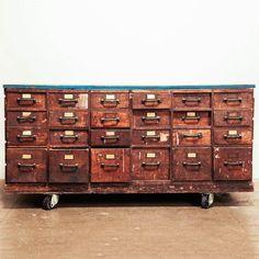 Old Barn Storage