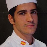 José María Guerola. Champion of the World Pastry Cup in 2012 among with his teammates Jordi Bordas and Julien Alvarez. A milestone in Spanish cuisine. He trained with the leading exponents of Spain and France and last year opened his own bakery in Barcelona: La Pastisseria.