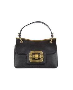Miu Miu - Women s leather handbag shopping bag purse nuova madras 5BD0    Reebonz 3c7fd12da8