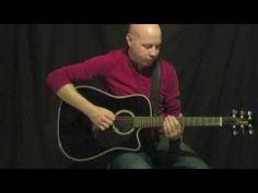 How to Play Black Balloon by The Goo Goo Dolls