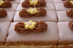 Ako krájať zákusky, koláče a torty | Tortyodmamy.sk Sugar, Cookies, Desserts, Food, Crack Crackers, Tailgate Desserts, Deserts, Biscuits, Essen