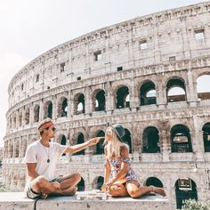 JACK MORRIS | Rome Italie