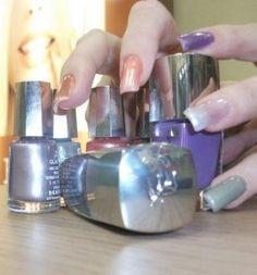 The Truth behind Gel Manicure #makeup #beauty #Manicure #GelManicure