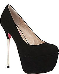 Pumps - Shop Women's Shoes & Pumps For Women from Betsey Johnson