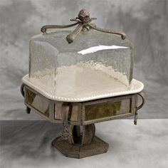 Beautiful cake stand, but not at over $400!!!!