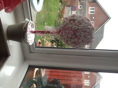 Marshmallow tree, £14.00. Marshmallow Tree, Mother's Day Gift Sets, Mother Day Gifts, Planter Pots, Plant Pots