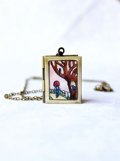 55 Stunning Jewelry Pieces Inspired By Your Favorite Books  UnMotivating  Part 4