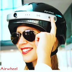 different products, different experience #Airwheel c5