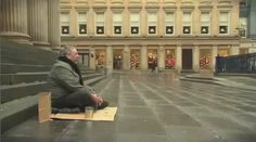 Words mean something.a moving and inspiring social video
