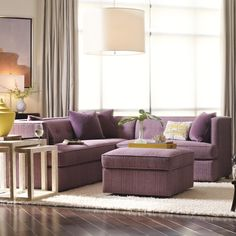 contemporary sectional sofa will immerse living rooms in a sophisticated beauty with a shabby chic and classic elegance.