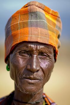 Steven Goethals - Old Erbore Man - Ethiopia | Flickr