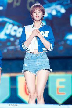 dedicated to female kpop idols.