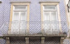 Rua Silva Carvalho - Lisboa