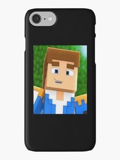 Sjin Minecraft Skin Yogscast Minecraft IPad Cases Skins - Minecraft skins fur iphone