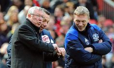 May 8 David Moyes will be named as the new manager of Manchester United in the next 24 hours. The Barclays Premier League champions have agreed to appoint the Everton manager as Sir Alex Ferguson's replacement at Old Trafford. Manchester United, Manchester Derby, English News Headlines, David Moyes, Match Of The Day, Sir Alex Ferguson, Sports Personality, Premier League Champions, Wayne Rooney