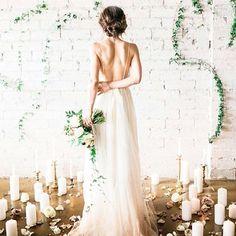 #wedding #weddingfashion #bride #bridetobe #weddinggown #weddingdress #vencanje #vencanica by wannabebride.rs