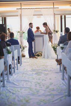 {S+M} Mariage au Riviera Golf de Barbossi