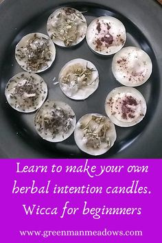 Need a gift for that Witch in your life? Check out this gift guide for witches for the best diy gifts for your favorite magical person. Candle Spells, Candle Magic, Homemade Candles, Diy Candles, Diy Aromatherapy Candles, Spiritual Candles, Herbalism, Wicca, Voodoo Spells