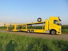 Tijhof GmbH / Fahrzeugbau und Vertrieb
